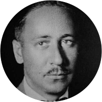 Picture of Robert Benchley