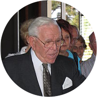 Picture of Robert H. Schuller