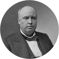 Picture of Robert Ingersoll
