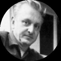 Picture of Robert M. Pirsig
