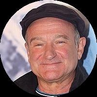 Picture of Robin Williams
