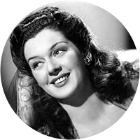 Picture of Rosalind Russell