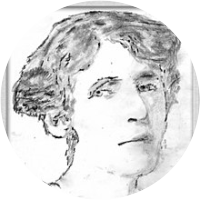 Picture of Rose Macaulay