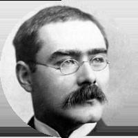 Picture of Rudyard Kipling