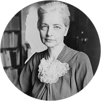 Picture of Ruth Benedict