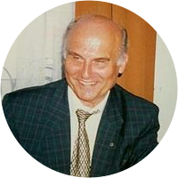 Picture of Ryszard Kapuscinski