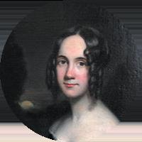 Picture of Sarah Josepha Hale