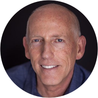 Picture of Scott Adams