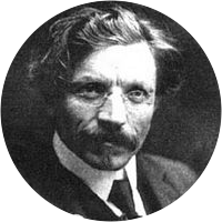 Picture of Sholom Aleichem