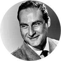 Picture of Sid Caesar