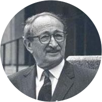 Picture of Sidney Hook