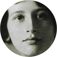 Picture of Simone Weil