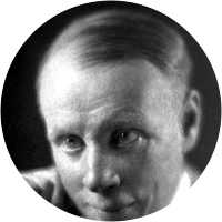 Picture of Sinclair Lewis