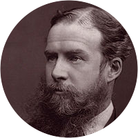 Picture of Sir John Lubbock
