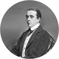 Picture of Sir Max Beerbohm