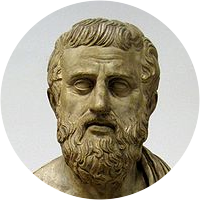 Picture of Sophocles