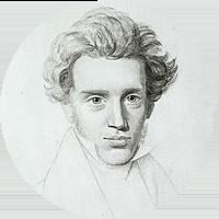 Picture of Søren Kierkegaard