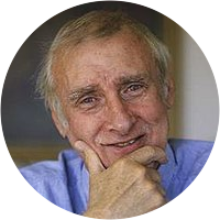 Picture of Spike Milligan