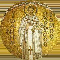 Picture of St. John Chrysostom