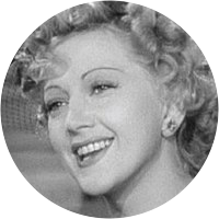 Picture of Stella Adler