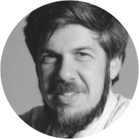 Picture of Stephen Jay Gould