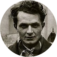 Picture of Stephen Spender
