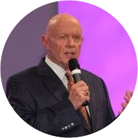 Picture of Steven Covey