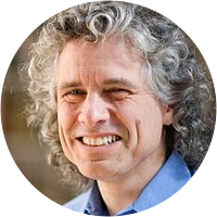 Picture of Steven Pinker