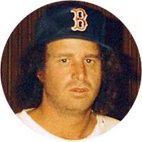 Picture of Steven Wright