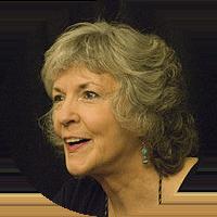 Picture of Sue Grafton