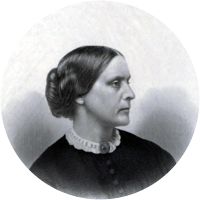 Picture of Susan B. Anthony