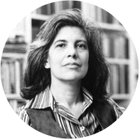 Picture of Susan Sontag