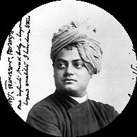 Picture of Swami Vivekananda