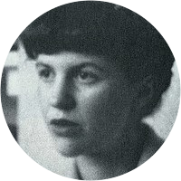 Picture of Sylvia Plath