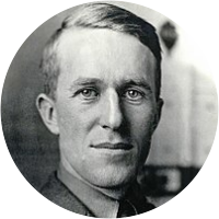 Picture of T. E. Lawrence