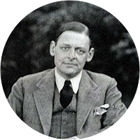 Picture of T. S. Eliot