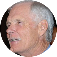 Picture of Ted Turner