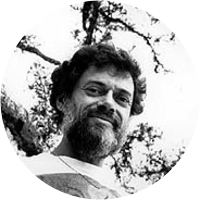 Picture of Terence McKenna