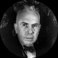 Picture of Theodore Dreiser