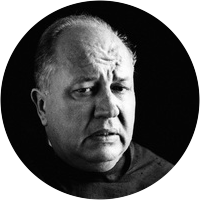 Picture of Theodore Roethke