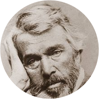 Picture of Thomas Carlyle