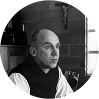 Picture of Thomas Merton