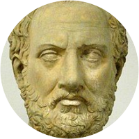 Picture of Thucydides