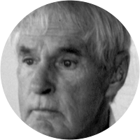 Picture of Timothy Leary