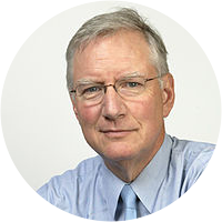 Picture of Tom Peters