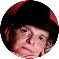 Picture of Truman Capote