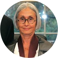 Picture of Twyla Tharp