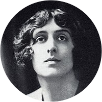 Picture of Vita Sackville-West