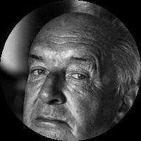 Picture of Vladimir Nabokov