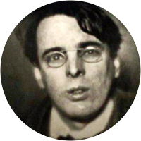 Picture of W. B. Yeats